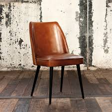 Vintage Brown Leather Armchair Ideas Vintage Leather Chair All Home Decorations