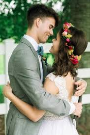 duck dynasty hair cut exclusive john luke and mary kate s duck dynasty wedding duck