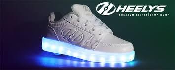 heelys light up shoes buy heelys bolt dual up fresh motion propel free uk delivery