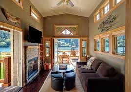 Tiny House Living Room by Wildwood U2013 Tiny House Swoon