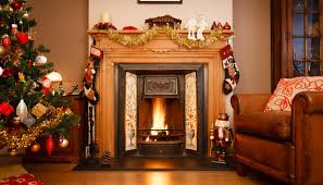 pictures of christmas decorations in homes home decor cool images of christmas decorated homes small home
