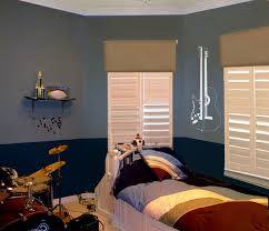 ideas to paint room two colors house design and planning