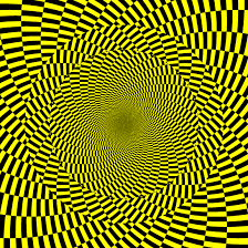 Optical Illusion Wallpaper by Illusions Optical Illusions Spiral 212807 2300x2300 Jpg 2300 2300