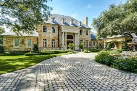 french country estate estate of the day 11 5 million french country estate in dallas