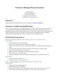 cover letter exles for resume production operator resume apply cover letter resume cover