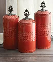 dillards kitchen canisters 66 best canisters images on kitchen canisters kitchen