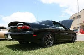 2000 t top camaro for sale 2000 black camaro ss t top 6spd 99k