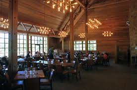 yellowstone spotlight grant village dining room yellowstone insider