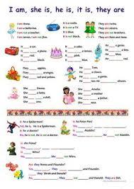 136 free esl personal pronouns worksheets