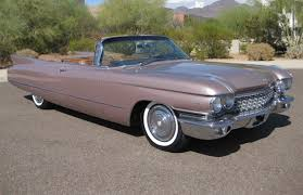 persian sand 1960 cadillac paint cross reference
