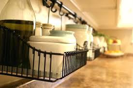 kitchen counter storage ideas best bathroom counter storage ideas on bathroom countertop storage
