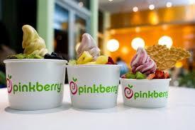 pinkberry rolls out fresh greek yogurt pinkberrygreek to all stores