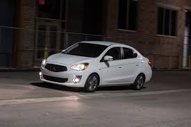 mitsubishi mirage silver vwvortex com 2017 mitsubishi mirage g4 sedan finally arrives