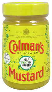 colman mustard unilever to colman s mustard factory in norwich uk after