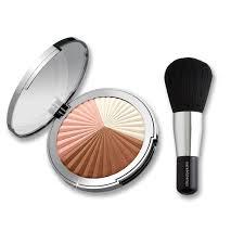bare minerals ready face u0026 body luminizer quick swatches