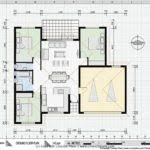 floor plan example electrical house building plans online 67856