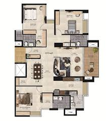 golden gate cntc the presidential tower floor plan the