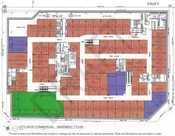 commercial complex floor plan citygate floor plan city gate condo u0026 shops floor plans