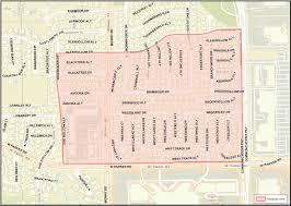 Plano Map Vector Control Plano Tx