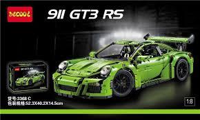 technic porsche 911 gt3 rs decool technic 3368 c porsche 911 gt end 2 10 2018 7 15 pm