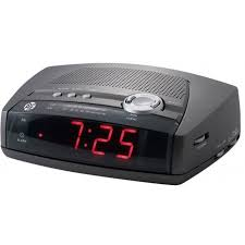 clock radio with night light pye fm clock radio with night light buy appliances online at
