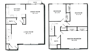 master bed and bath floor plans master bedroom and bathroom floor plans small master bathroom layout