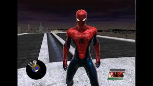 spider man shadows mods
