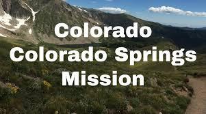 Colorado Traveled Definition images Colorado colorado springs mission lifey jpg
