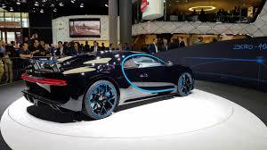 lifted bugatti ever wondered how bugatti filmed the 249 mph record