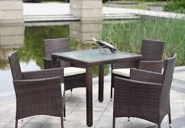 Small Outdoor Patio Table Patio U0026 Pergola Outdoor Chair Set Small Patio Furniture A Small