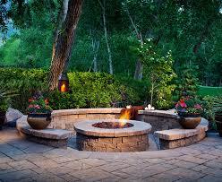 Garden Hardscape Ideas Backyard Hardscape Ideas Garden Design