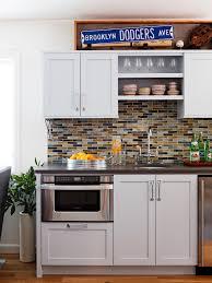 Small Kitchen Backsplash Ideas Kitchen Beautiful White Glass Subway Tile Kitchen Backsplash