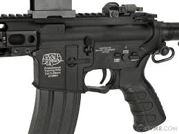 z g u0026p m4 mrp short cqb sbr airsoft aeg rifle package gun only