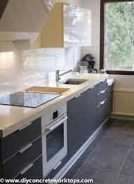 kitchen sink installation diy concrete kitchen sink best sink decoration