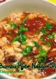 cara buat seblak pakai magic com 53 resep nasi goreng kobe enak dan sederhana cookpad