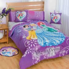 Girls Horse Comforter Disney Princess Bedding Full The Most Beautiful Disney Princess