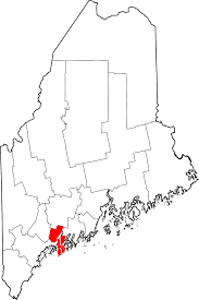 Map Of Maine Usa by National Register Of Historic Places Listings In Sagadahoc County
