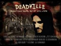 Film Barat Zombie Full Movie | deadville full free horror film youtube