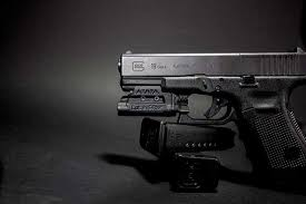 laser light combo for glock 22 lasermax spartan light laser review handguns