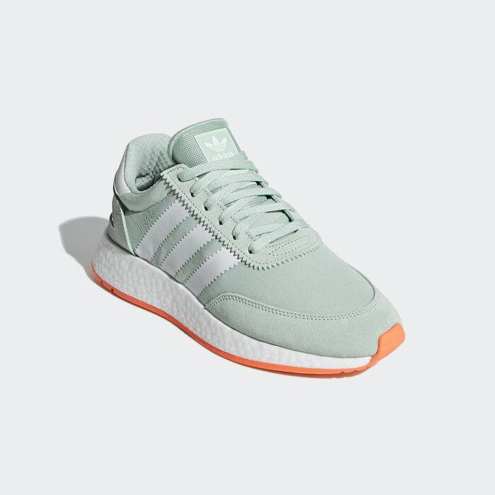 adidas I-5923 Sneakers Green- Womens