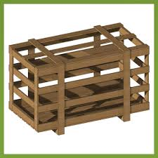 Table En Caisse En Bois Caisses Palettes En Bois Tous Les Fournisseurs Palox Caisse