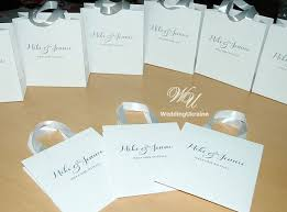 wedding guest gift bags 646 best wedding welcome bags images on wedding