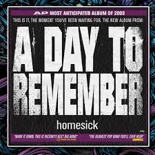 day to remember homesick amazon com music