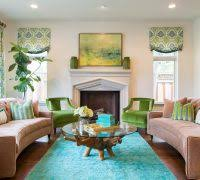 Window Tre Traditional Living Room Window Treatments Living Room Contemporary