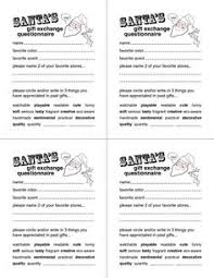 secret santa questionnaire template christmasflyer jpg letter