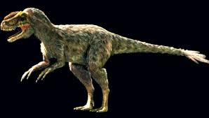 new frost museum of science to exhibit 30 foot long yutyrannus