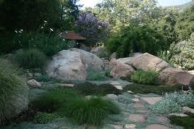 Rock In Garden 5 Benefits Of A Rock Garden Contemporist