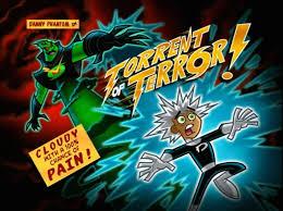 torrent of terror danny phantom wiki fandom powered by wikia