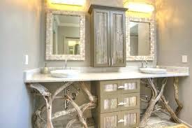 rustic bathroom storage cabinets rustic bathroom cabinets uk cabinet medicine tinyrx co
