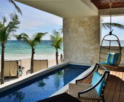 luxury hotels tulum u2013 benbie